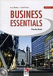 Business Essentials Książka+CD