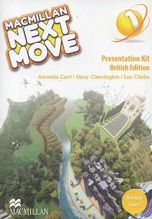Macmillan Next Move 1 DVD-ROM