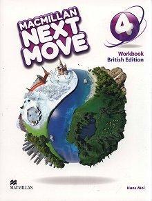 Macmillan Next Move 4 ćwiczenia