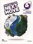 Macmillan Next Move 4 Zeszyt ćwiczeń
