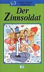 Der Zinnsoldat (poziom A1) Książka+CD