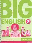 Big English 2 książka nauczyciela