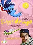 Superdrago 2 Podręcznik nauczyciela