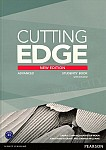 Cutting Edge 3rd Edition Advanced Students' Book with DVD-ROM