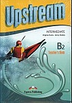 Upstream Intermediate B2 Workbook (Teacher's)