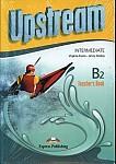Upstream Intermediate B2 książka nauczyciela
