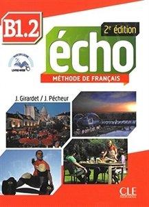 Echo B1.2 podręcznik