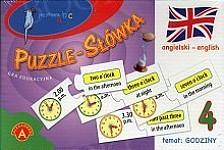 Puzzle-Słówka 4