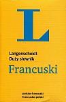 Duży słownik Francuski