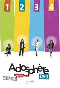 Adosphere A1/B1 DVD PL