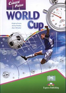 World Cup Student's Book + kod DigiBook
