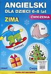 Angielski dla dzieci 6-8 lat. Zima