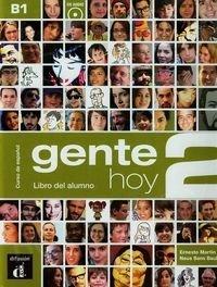 Gente Hoy 2 podręcznik