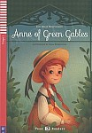 Anne of Green Gables Książka+CD