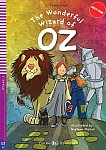 The Wonderful Wizard of OZ Book + CD