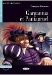 Gargantua et Pantagruel (Niveau 2) Livre + CD audio