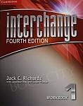 Interchange Fourth Edition 1 Workbook