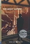 The Great Gatsby (poziom C1) Książka+CD