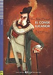 El conde Lucanor Book + CD
