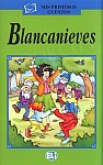 Blancanieves Libro + CD Audio