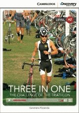 Three in One: The Challenge of the Triathlon Book with Online Access