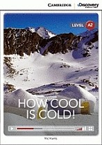 How Cool is Cold! Book with Online Access