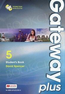 Gateway Plus 5 podręcznik