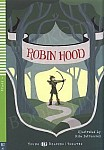 Robin Hood Book+CD