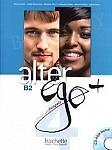 Alter Ego+ 4 Podręcznik + CD-Rom