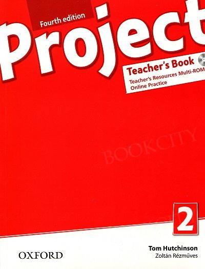 Project 2 (4th Edition) Teacher's Book Pack (without CD-ROM)