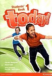 Today! 1 (wersja międzynarodowa) podręcznik