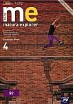 Matura Explorer New 4 Student's Book
