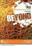 Beyond A2 Książka ucznia (premium: zawiera Online Workbook)