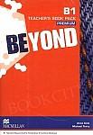 Beyond B1 książka nauczyciela