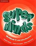 Super Minds 4 ćwiczenia