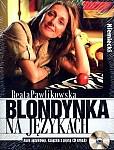 Blondynka na Językach – Język Niemiecki NOWE WYDANIE Książka+CD