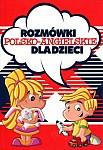 Rozmówki polsko-angielskie dla dzieci