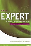 First Expert (2015 exam specification) Student's Resource Book with key