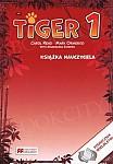 Tiger 1 (Reforma 2017) książka nauczyciela