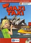 New Maxi Taxi 3 Podręcznik+CD