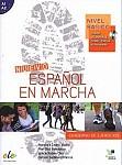 Nuevo Espanol en marcha Basico A1+A2 ćwiczenia