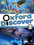 Oxford Discover 2 Grammar Class Audio CD