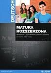 Matura rozszerzona. Repetytorium z języka niemieckiego Poziom Rozszerzony + kod (interaktywne repetytorium)