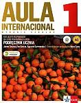 Aula Internacional 1 (wydanie szkolne) podręcznik
