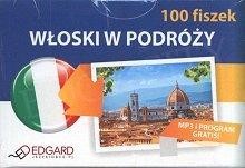 Włoski W podróży 100 fiszek