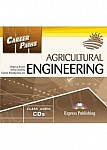 Agricultural Engineering Class Audio CDs (set o 2)