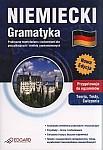 Niemiecki Gramatyka Ksiązka