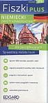 Niemiecki Fiszki Plus Zwroty konwersacyjne dla początkujących Fiszki + program + mp3 online