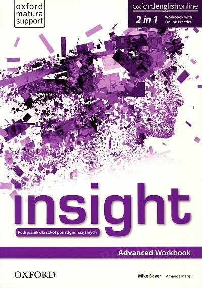 Insight Advanced ćwiczenia