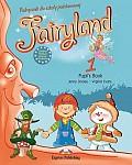Fairyland 1 Pupil's Book (bez i-eBooka) (podręcznik niewieloletni)